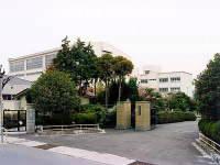 神戸市:歌敷山中学校
