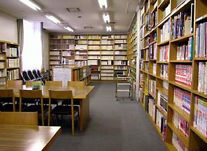 神戸市立博物館:学習室