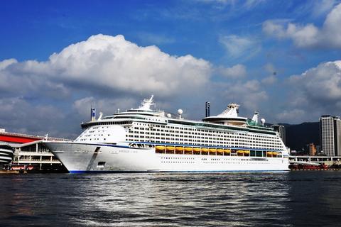 神戸市 神戸市みなと総局 クルーズ客船情報 クルーズ客船の紹介
