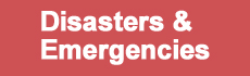 Disasters and Emergencies