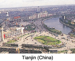 Tianjin (China)