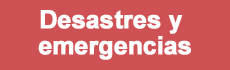 disaster and emergencies