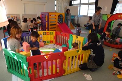 神戸市:児童館