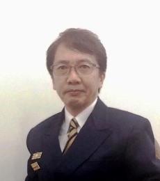 神戸市:幹部職員紹介 消防局長