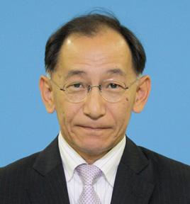 神戸市:幹部職員紹介 環境局長