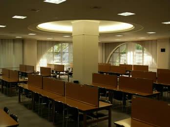 神戸市:中央図書館フロアガイド2号館2階