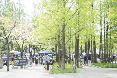 神戸市 eat local kobe farmers market 2018 秋を開催します