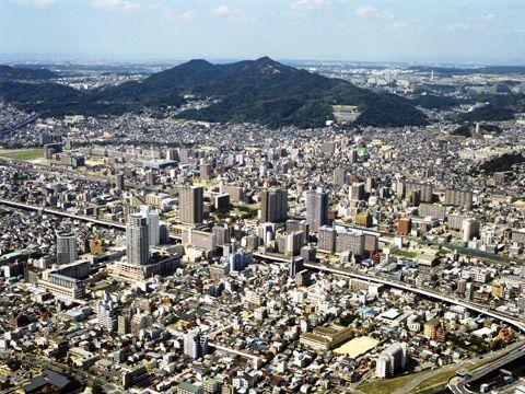 新長田駅南地区 震災復興第二種市街地再開発事業の概要