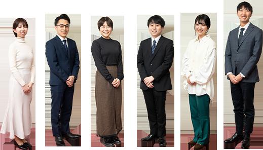 職員紹介 | 神戸市:職員採用ページ