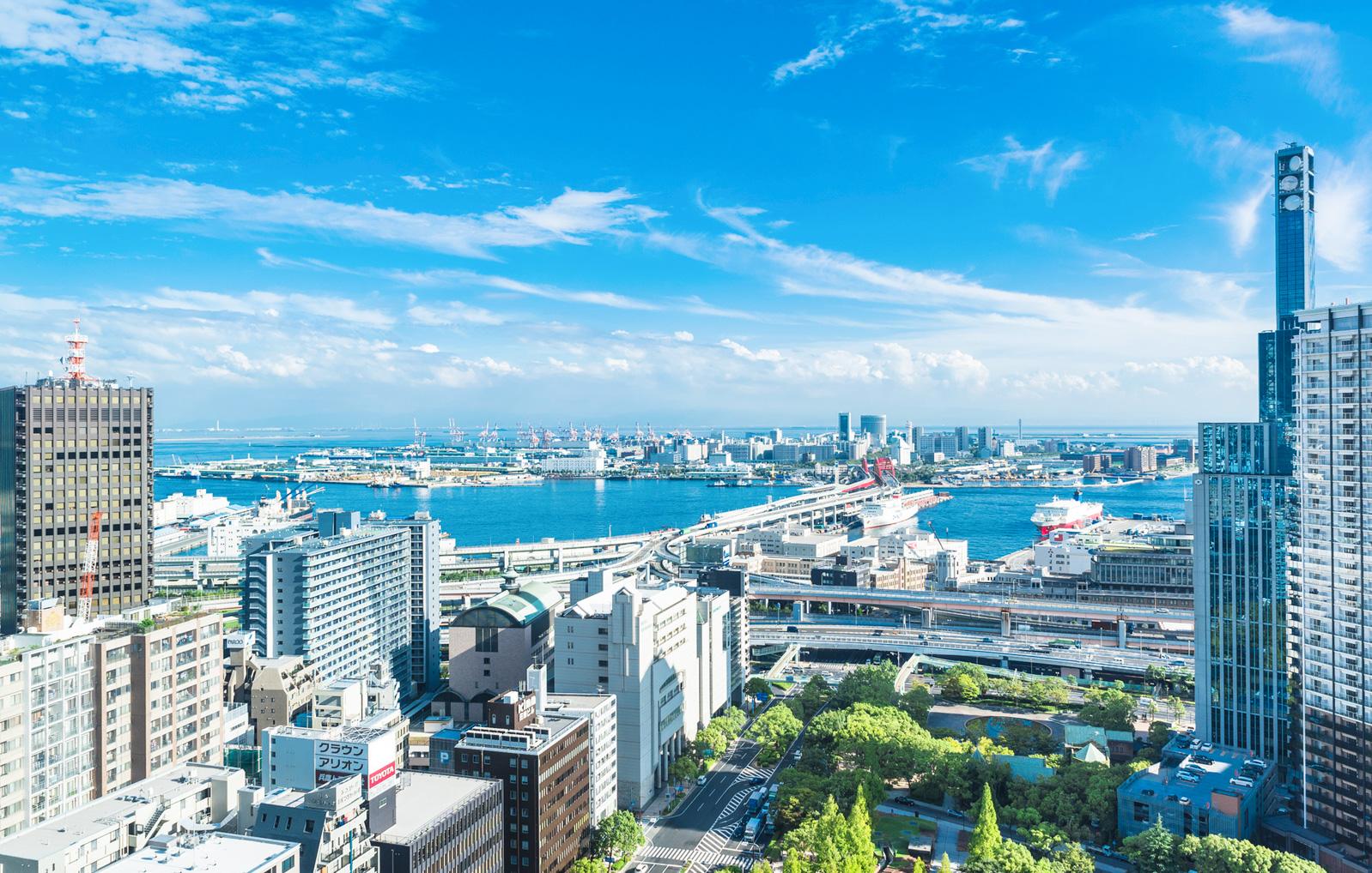 神戸市:職員採用ページ