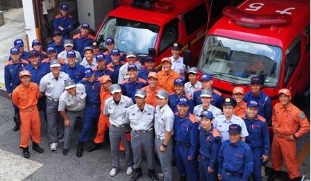 神戸市:灘消防署
